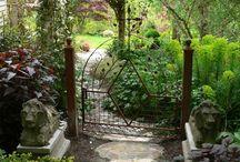 gates iron