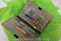 Sewing gifts
