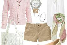 dresses & accessories
