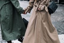 The coat issue!