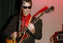 Glenn Stiglic - Guitar Teacher