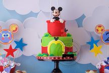 Club House Mickey Mouse