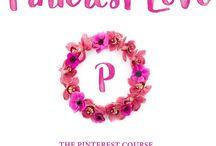 Pinterest for Business - Pinterest Love