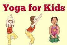 Yoga & Exercises