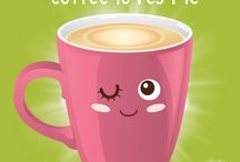 Coffee Obsession / What makes me happy and International Delight Inspired #HolidayDelight #GotItFree