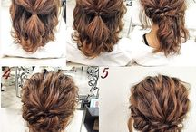 ZeyZey Wedding UpDo