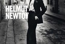 Photo - Helmut Newton / by Nunzio Da Viá