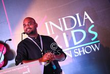IKFS - Team / Team @ India Kids fashion Show !!