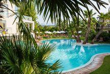 ColorHotel Pools & Gardens