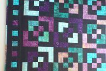 Bento box quilts