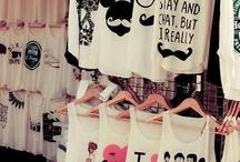 Camisetas / Shirts
