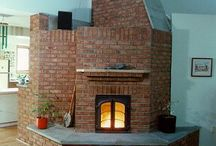 Fireplace (masonry)