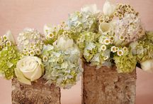 Rustic Weddings / Rustic Wedding Flowers and Decoration