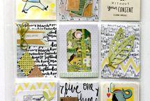 Pocket Letters / Pocket letters