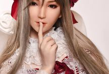 Japanese sex doll for male