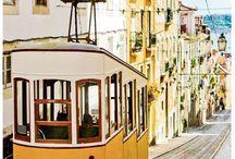 Voyage 2017 - Lisbonne