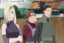 Team10 (Team Asuma)
