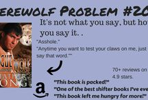 werewolf problems