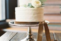 FLORAL INSPO - cake designs