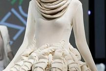 Interesting fashion choices