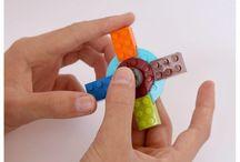 Greyson's Legos