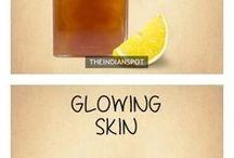 HEALTH...Skin care