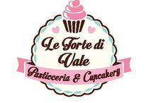 Le Torte di Vale / La prima vera Bakery a Lucca!Una grande passione per la decorazione e preparazione di questi deliziosi e bellissimi dolcetti...e tanto altro....... Torte,dolcetti,biscotti,cupcakes,muffin,dolce,salato,marmellate fatte in casa tutto fatto con amore e passione ♥ In Via del Parco n.2 a Marlia, Lucca