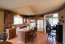 Virginian Home Design / Photos of the Virginian home design