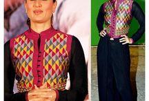 jacket punjabi