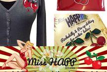 Miss Happ