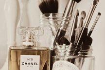 Coco Chanel Glam
