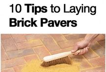 Practical Gardening / Garden landscaping & DIY