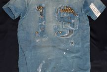 T-SHIRTS / CLOTHING APPAREL