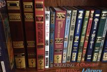 Homeschooling: Literature