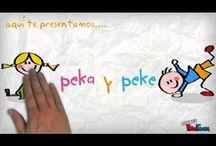 Videos de pekaypeke.com / Videos de productos de pekaypeke.com