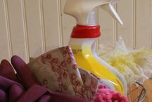 Think Spring: Ultimate Spring Cleaning