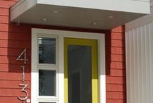 Doorways and Dooryards