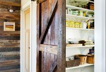 Kitchen Ideas / by Angela Lobo