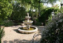 Tuin-fonteinen