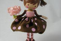 Doll / by Dee Dee Sincomb