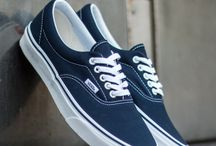 VANS - The best / The very best of collection of the remarkable brand: VANS! Love it!