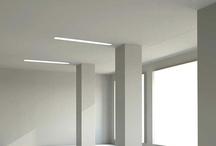 Lighting / by Mari Kervinen