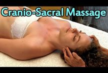 CranioSacral Therapy / CranioSacral Therapy