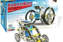ROBOTICA MECANO