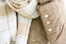 Fashion Details/Color Schemes