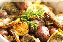 Whole30 Recipes / by Amanda Lampert