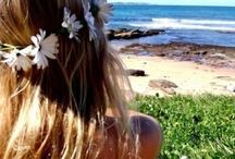 I Love The Ocean / by Lydia Billman