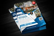 Real Estate Flyers / Custom Real Estate Flyers from Realty-Cards.com