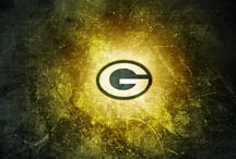 Green & Gold / Any and everything Packers! / by RayLe SinClair
