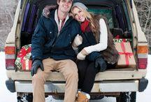 happy holidays / by Sydney Fulbright